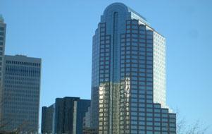 Poyner Spruill Office Charlotte