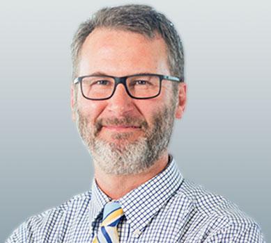 Eric P. Stevens